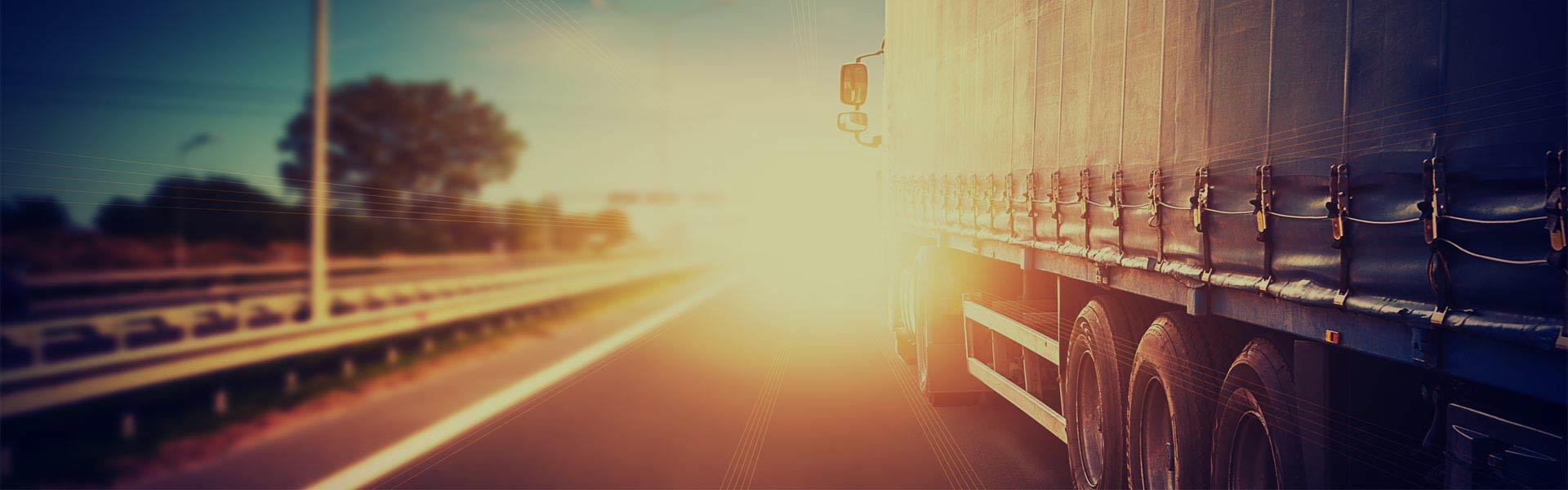TRANSPORT RAPIDE VERS TOUTES LES DESTINATIONS EUROPEENNES